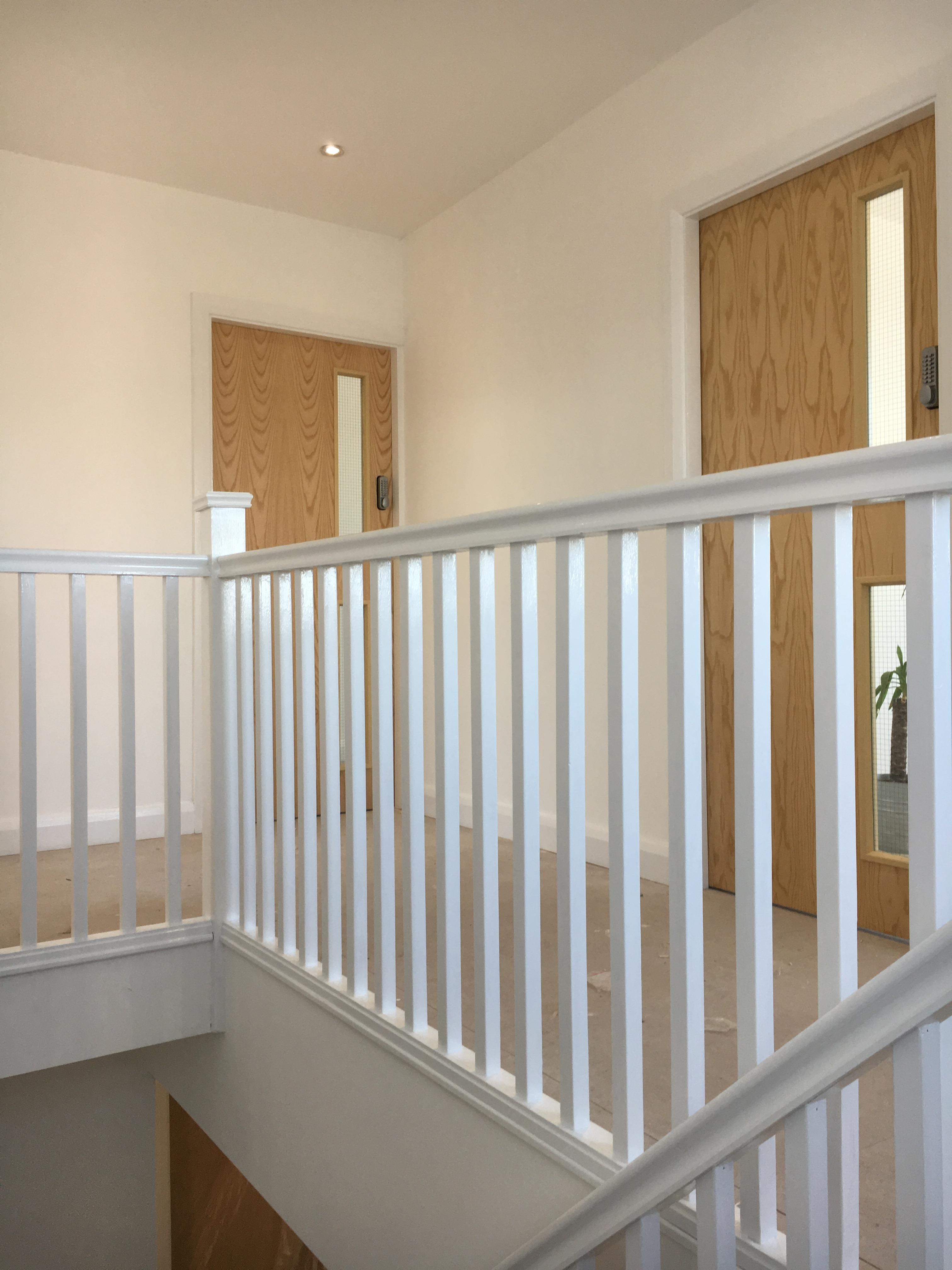 New Office Interior Refurbishment