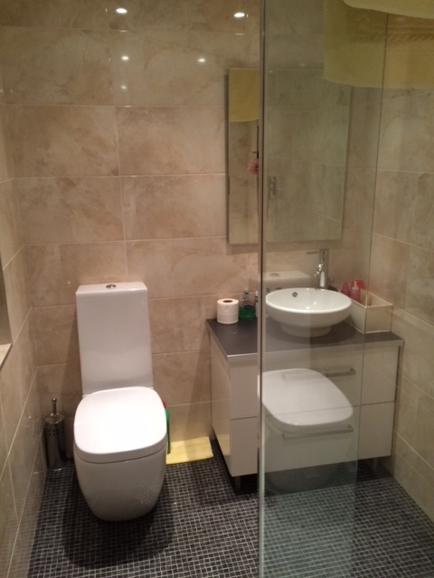 New Bathroom and Shower Tameside