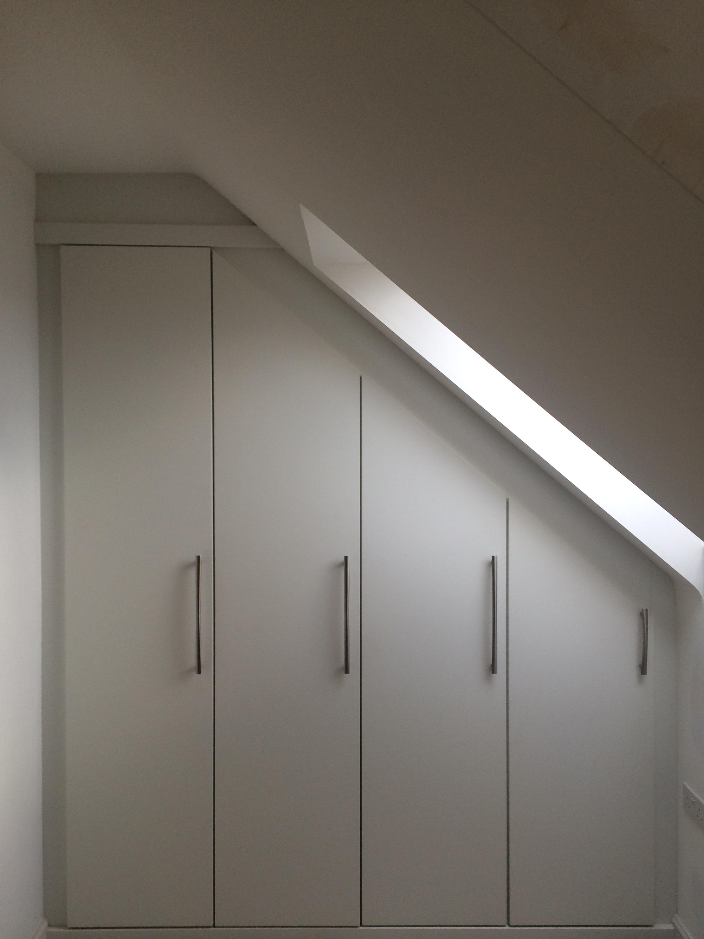 Loft Storage installed Ashton Under Lyne