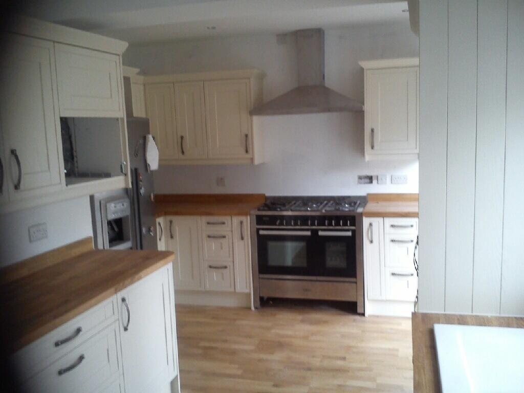 Kitchen Fitted Cheadle