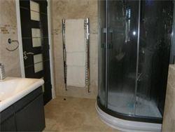 New Shower and Bathroom Installed Denton