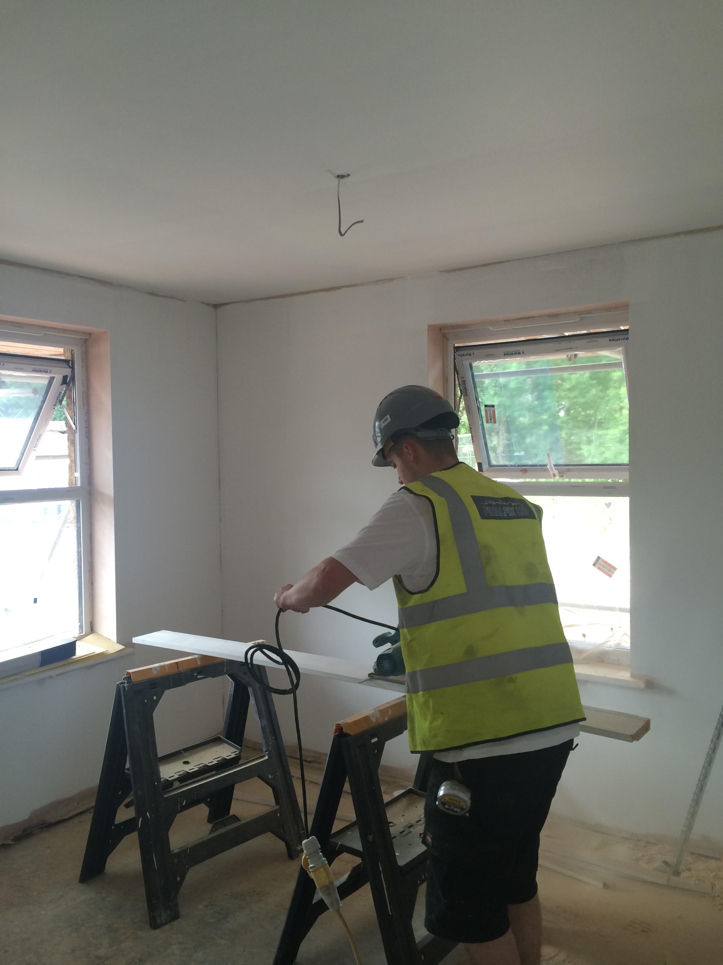 House Refurbishment Stalybridge