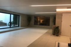 Cheshire indoor pool