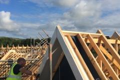New Roof Cheshire