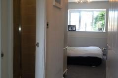 New Bedroom Refurbishment