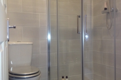 New Shower and Bathroom Fitted Cheshire