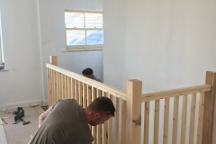 New Staircase Fitted Stalybridge