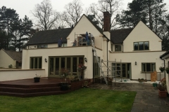House Refurbishment Cheshire