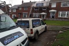 Final Fix Vans