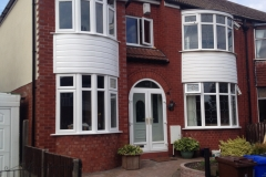Extension Dukinfield