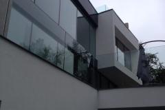 Exterior Work completed Wilmslow