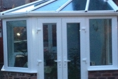 Conservatory Installed Gee Cross Hyde