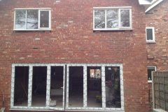 House Extension Completed Bramhall