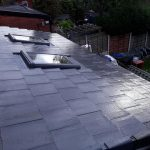 extension in dukinfield sky lights