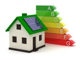 energy efficient new build houses