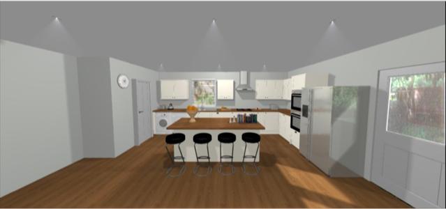 Kitchens Amp Bathrooms Final Fix Ltd