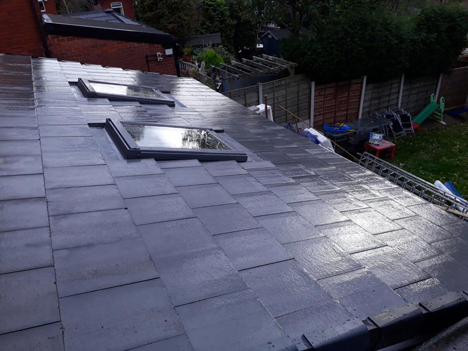 Builders Manchester Reliable Trustworthy And Affordable Final Fix Ltd