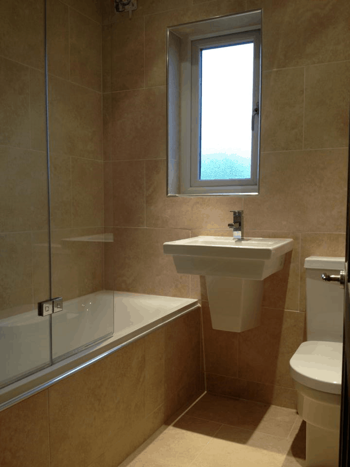 brand new Bathroom fitted in Dukinfield