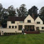 Rendering in cheshire