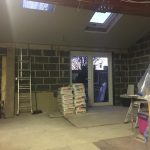extension in dukinfield interior