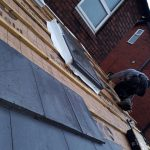 extension in dukinfield slates