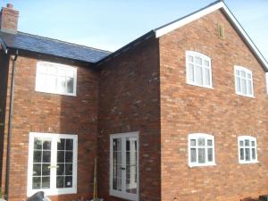 New build houses poynton cheshire
