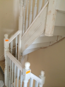 new build houses stairwell tameside
