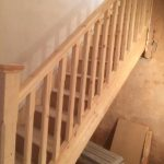 Staircase replacement