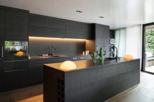 Kitchen extension Cheshire