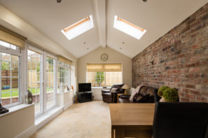 House extension Cheshire